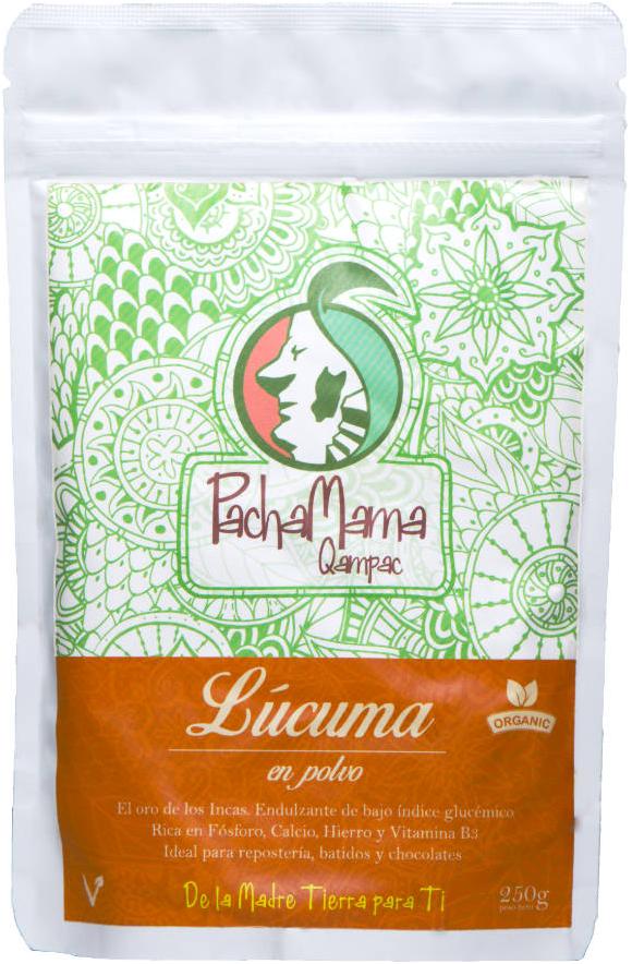 lucuma-pachamama